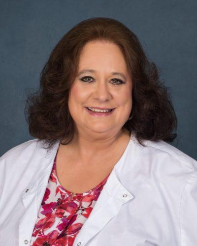 Susan Atkins, RN, School Nurse