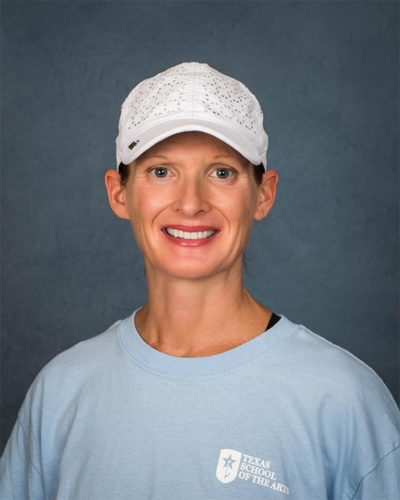 Page Burkhalter, Elementary Physical Education