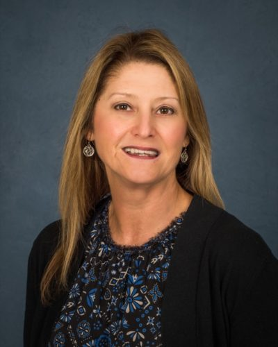 Penny Clay, Executive Assistant and Board Liaison