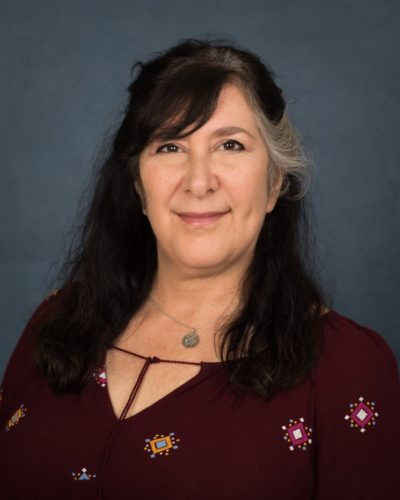 Stacie Cobb, Resource ELA