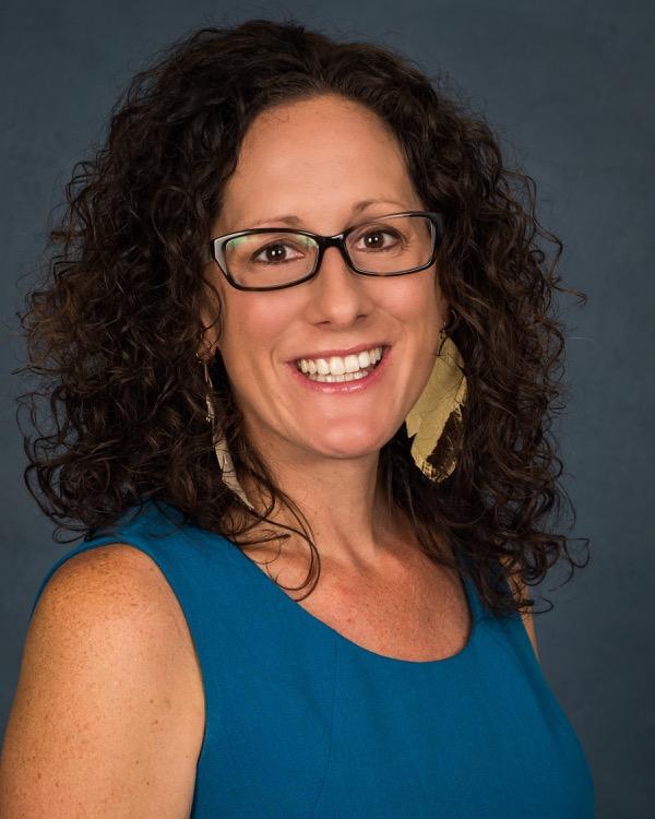 Betsy Compton, Principal