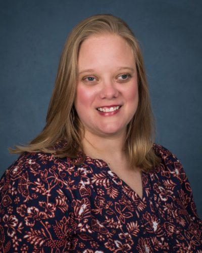 Leslie Cook, Secondary ELA