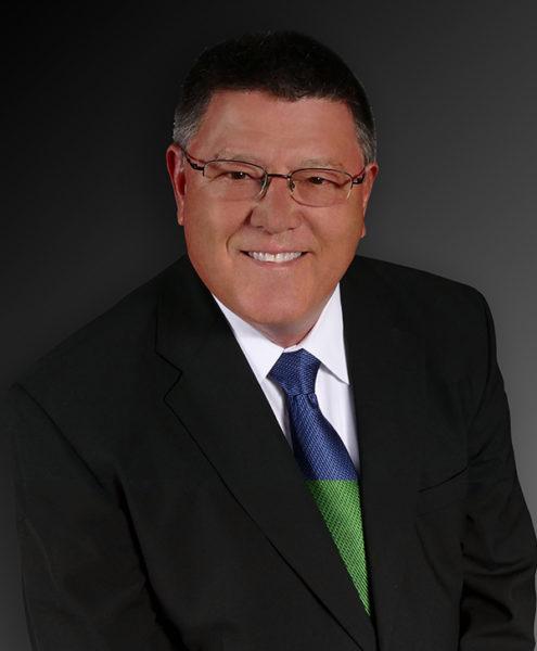 Charles Reid, Board Member