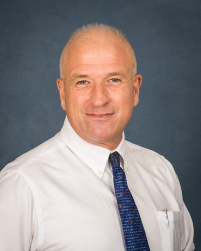 Robert Davis, Middle School ELA
