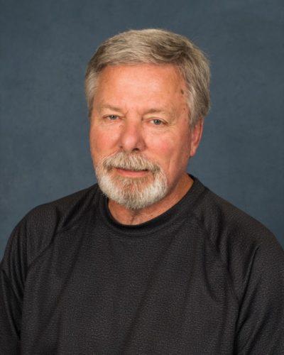 John DeMeyere, Maintenance Specialist
