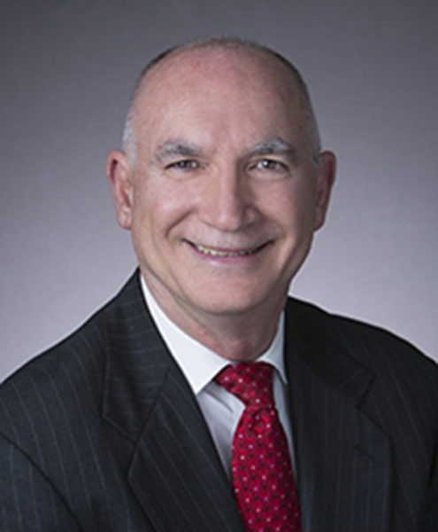 Daniel Bates, Chairman Elect, Secretary