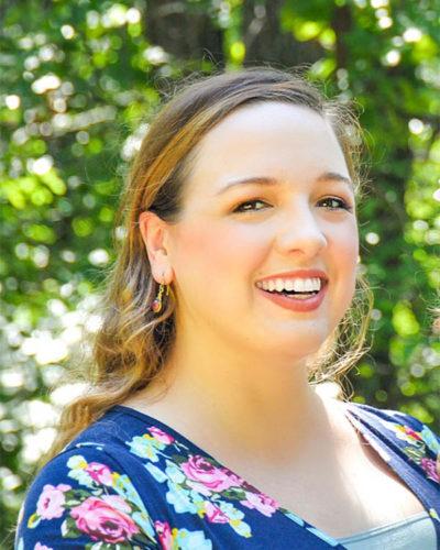 Emily Brandt, Development Coordinator