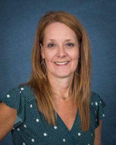 Janelle Grau, Finance Director