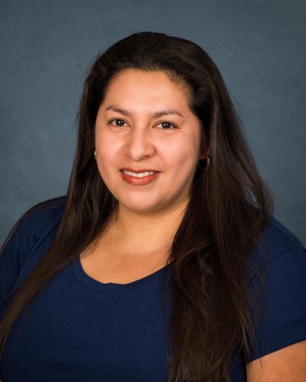 Anna Gutierrez, Child Nutrition