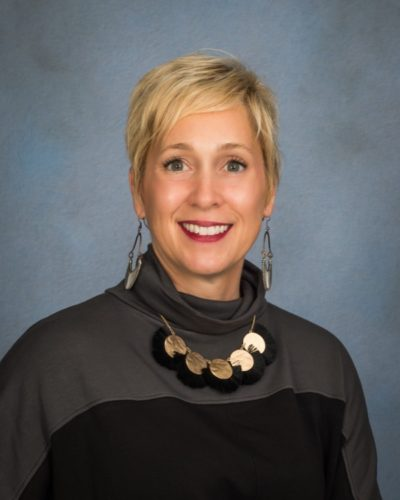 Jennifer Jackson, Ph.D., Principal