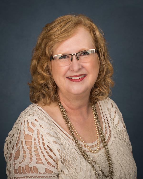 Darla Jones, Special Projects and Grants Coordinator, Secondary Theatre