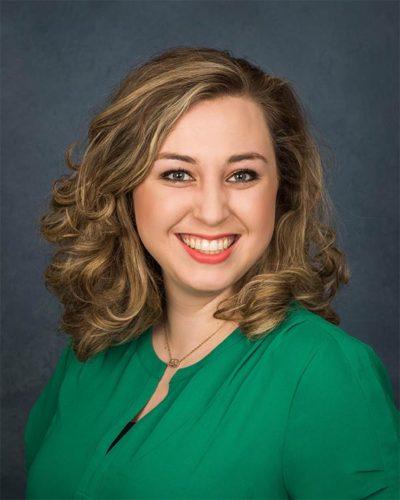 Kelsey Kilgore, Elementary Theatre
