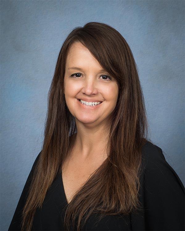 Lisa LaPenna, Teacher Aide