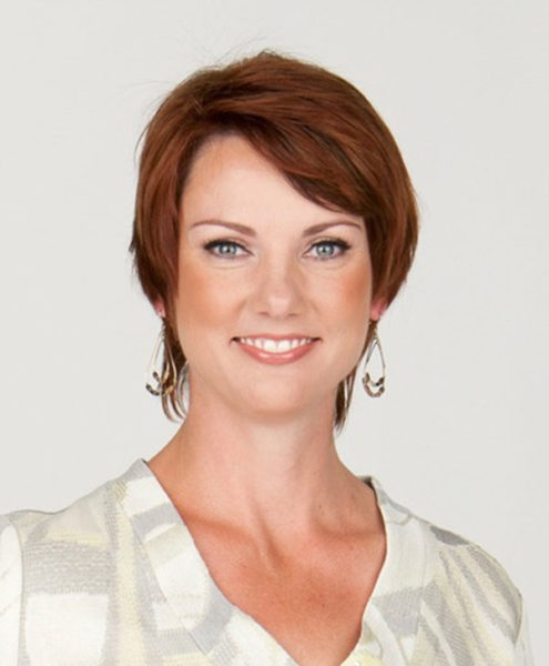Leslie Scott, Board Member