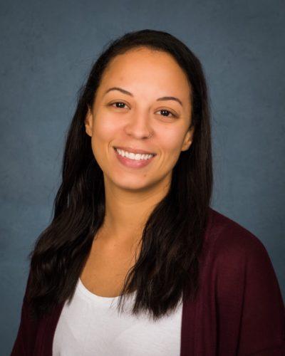 Gabriella Martin, Physical Education