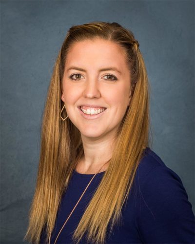 Megan Martin, Kindergarten