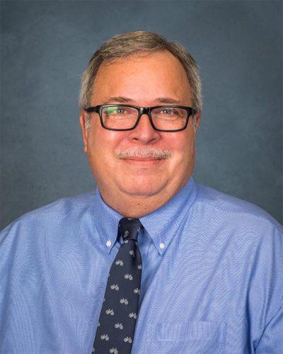 Joe Morrow, Texas School of the Arts Principal