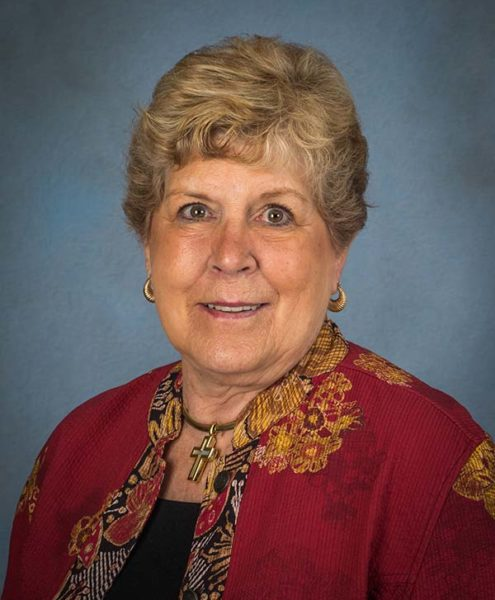 Mary A. Zimmerman, Board Member