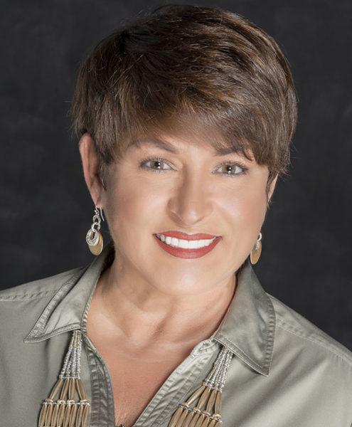 Melissa Goodroe, Board Chairman