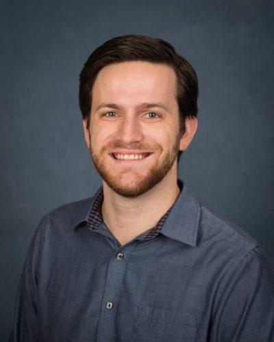 Ben Phillips, Technical Director