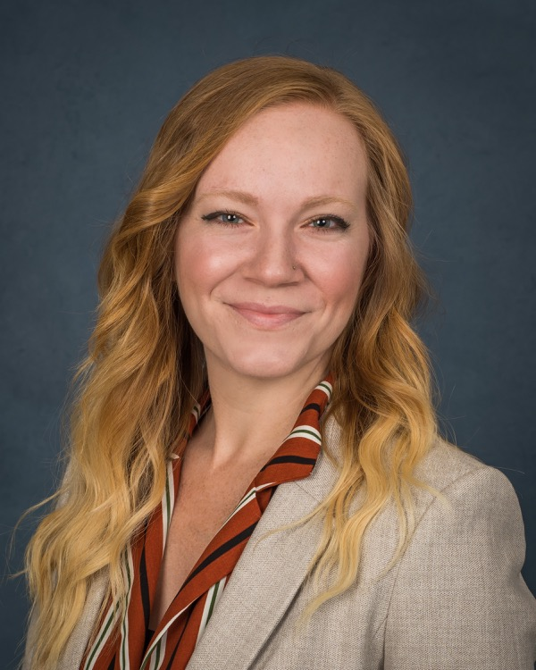 Monica Sheehan, Marketing and Communications Manager