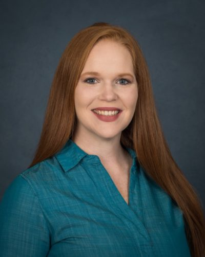 Chrystal Sisk, Counselor and 504 Coordinator