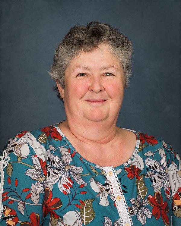 Tammy Smith, Secretary and PEIMS Clerk