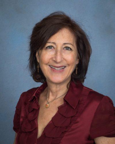 Patricia Thomson, Interim President, CEO