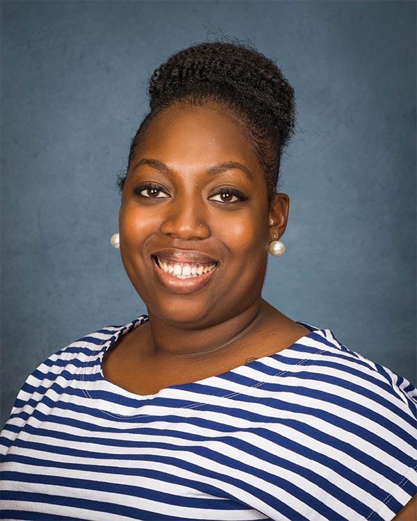 Kiera Wallace, Counselor & 504 Coordinator