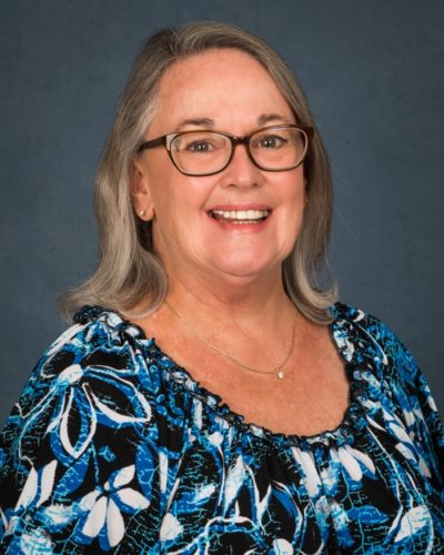 Pam Ward, 4th Grade Science and Civics