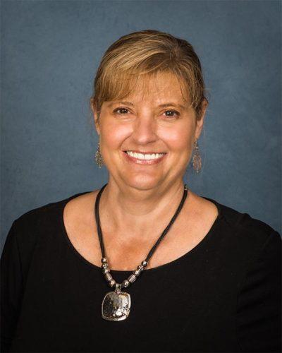 Phyllis Wilcox, 2nd Grade