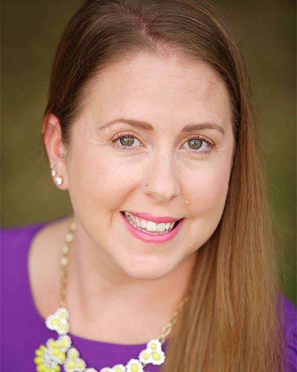 Sheyna Ferraro, Art Conservatory Director