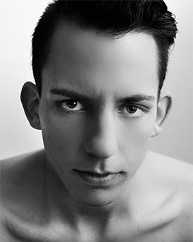 Joshua Barr, Texas Dance Conservatory