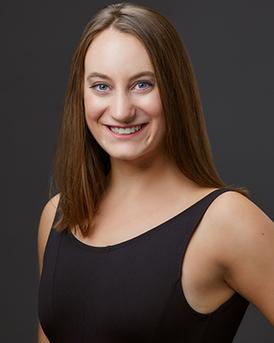 Madison Winter, Texas Dance Conservatory