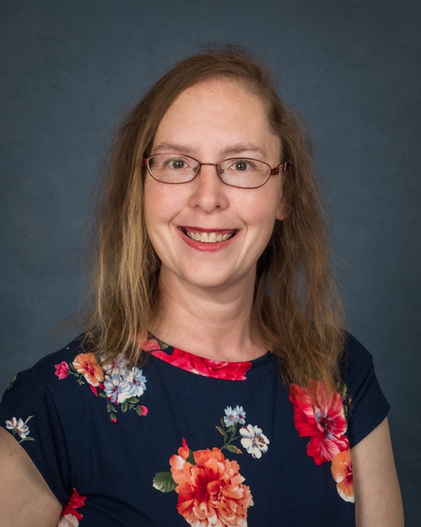 Kim Jennings, Instructional Teaching Assistant