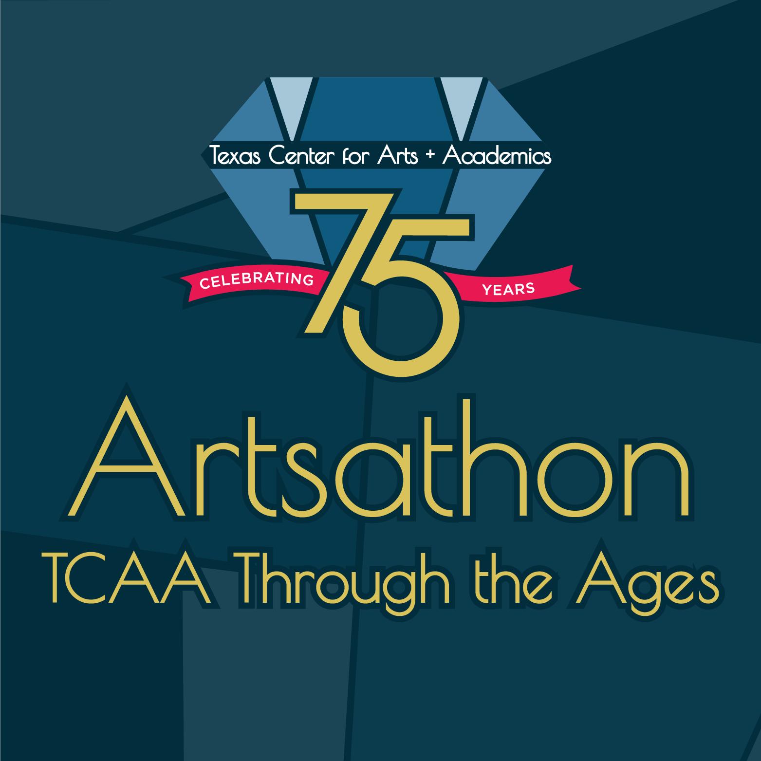 Artsathon - TCAA Through the Ages