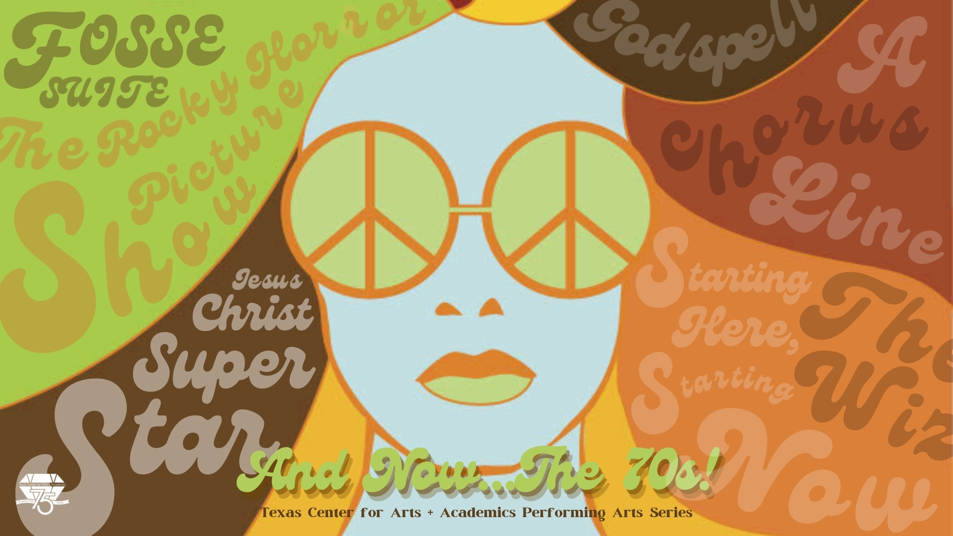 And Now...the 70s!